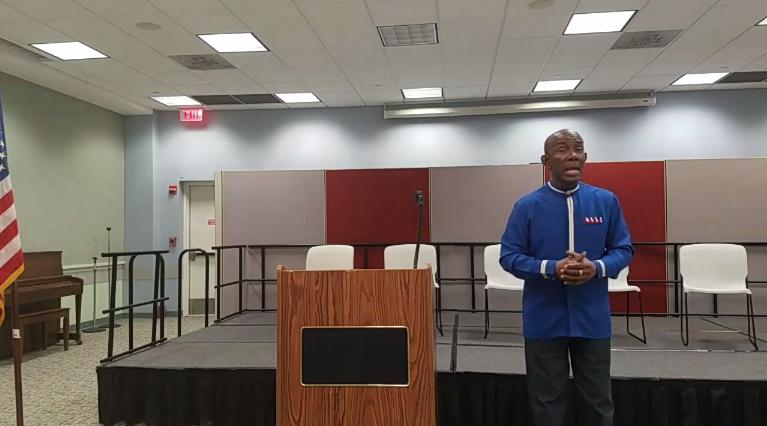 Video: Better Speaker Workshop